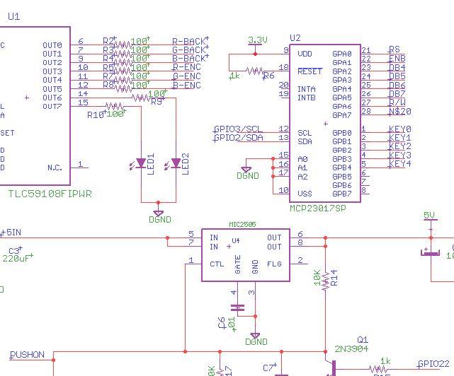 Eagle Cad PCB Design