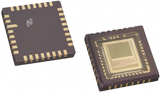 Ultra Sensitive Monochrome CMOS Image Sensor