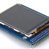 Optoelectronics 2-4 inch LCD