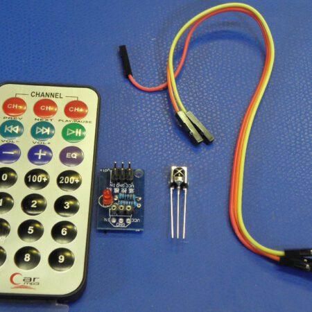 NEC-Remore-w-receiver