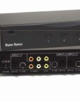 3-Way AV Switch w/ Composite and Toslink