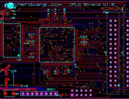 FPGA & CPLD Development