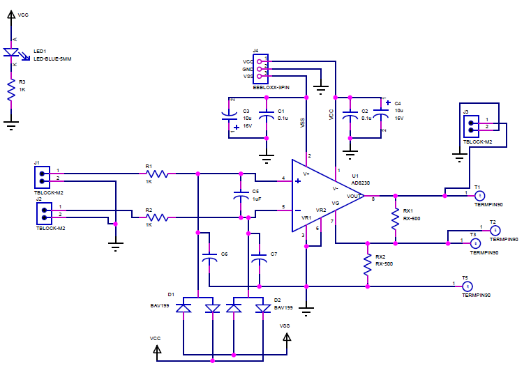 Ad8230 datasheet and product info | analog devices.
