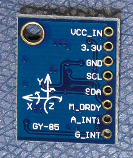 GY-85 Sensor Module