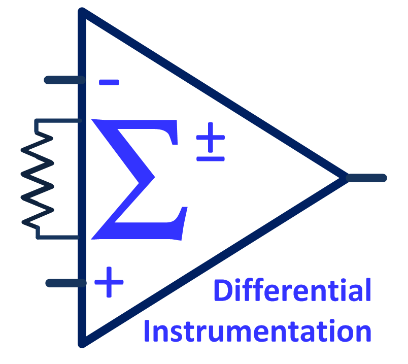 Instrumentation Amp ICON