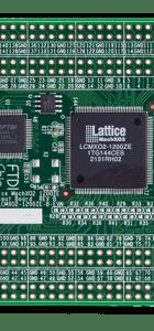 Lattice MachXO2 Breakout Front
