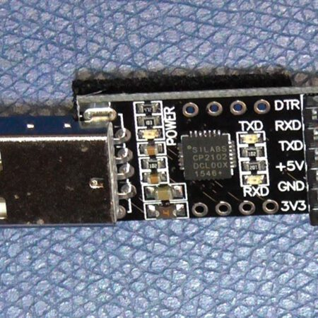 CP2102 Module