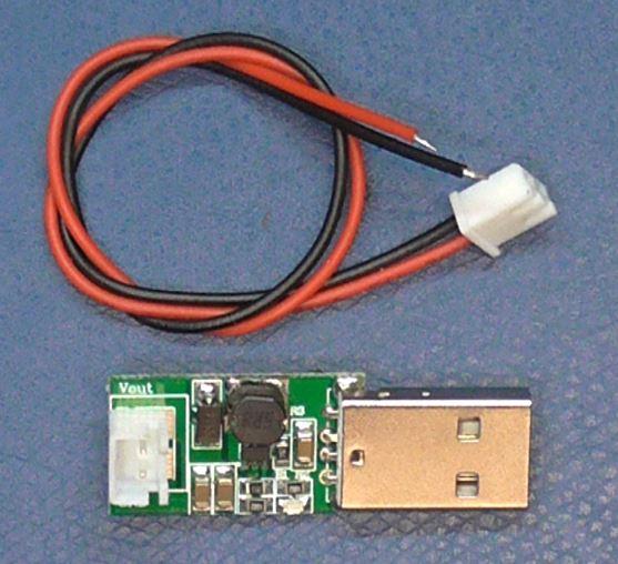USB12V