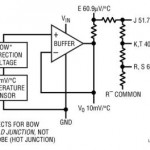 HOW TO BUILD A THERMOCOUPLE AMPLIFIER