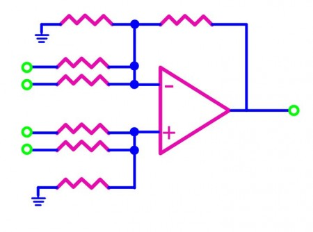 simple-analog