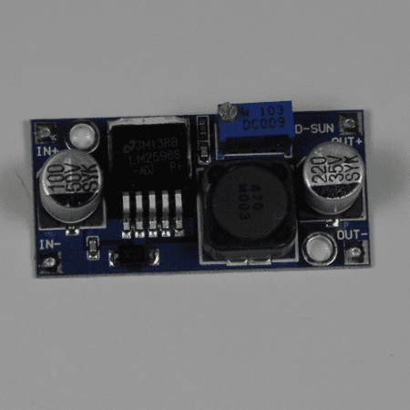 Prototyping Power Supply