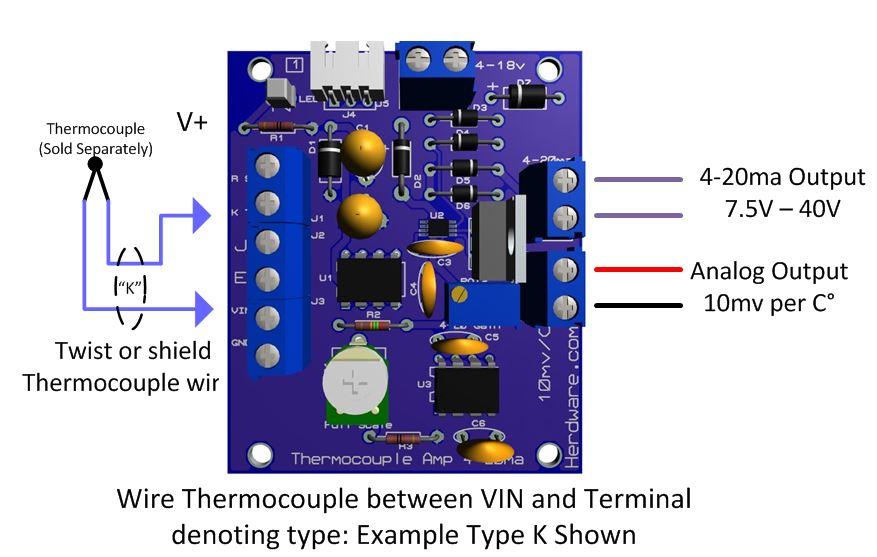 tc wiring diagram